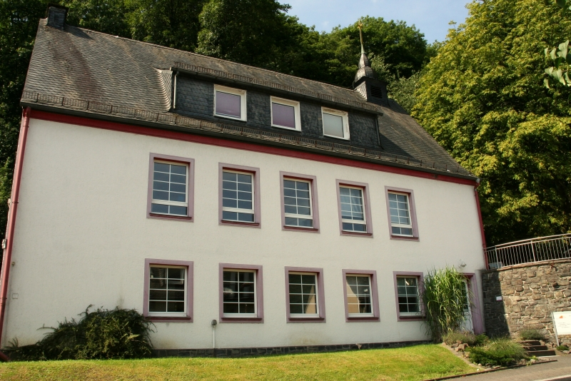 Raumkonzept Evangelischer Kindergarten Knerling